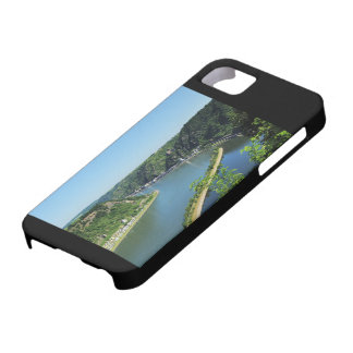 Rhine Valley to the Loreley iPhone 5 Cover