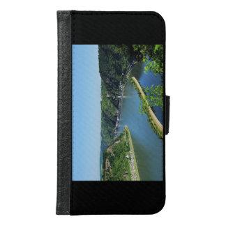 Rhine Valley to the Loreley Samsung Galaxy S6 Wallet Case