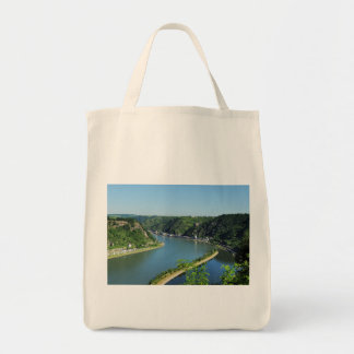 Rhine Valley to the Loreley Tote Bag