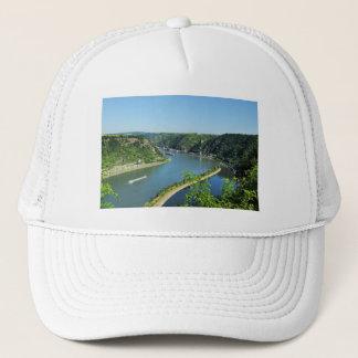 Rhine Valley to the Loreley Trucker Hat