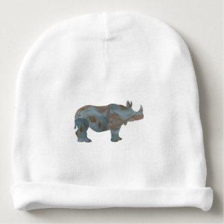 Rhino Baby Beanie