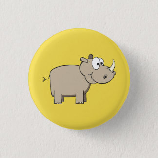 Rhino Badge