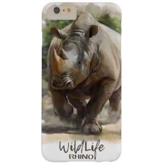 Rhino Barely There iPhone 6 Plus Case