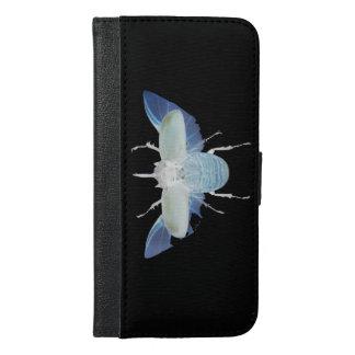 Rhino Beetle iPhone 6/6s Plus Wallet Case