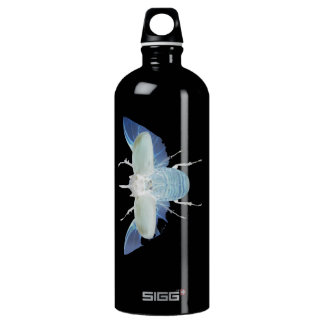 Rhino Beetle Water Bottle