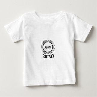rhino club baby T-Shirt