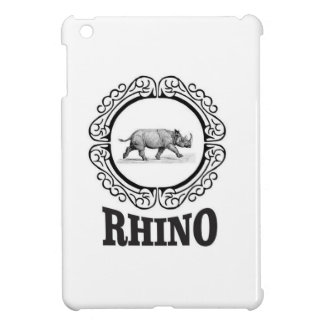 rhino club case for the iPad mini