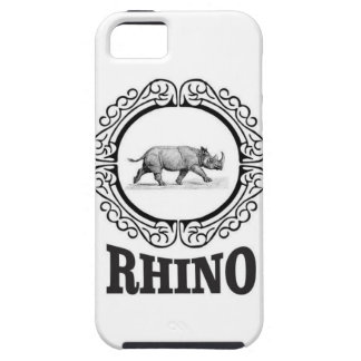 rhino club iPhone 5 case