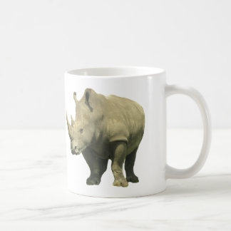 Rhino Coffee Mug