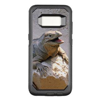 Rhino Iguana OtterBox Commuter Samsung Galaxy S8 Case