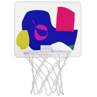 Rhino Mini Basketball Hoop