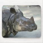 Rhino Mouse Pad