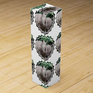 Rhino Romp Wine Boxes