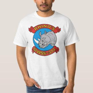 rhino tee shirts