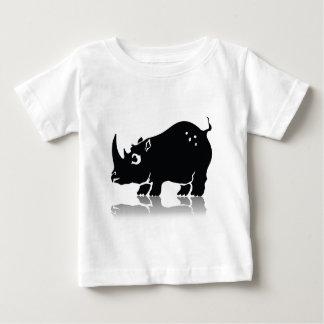 Rhinoceros Baby T-Shirt