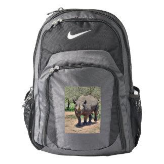 rhinoceros backpack