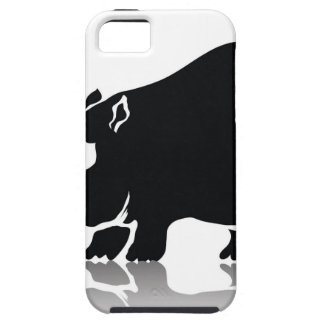 Rhinoceros Case For The iPhone 5