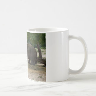 Rhinoceros Coffee Mug