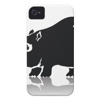 Rhinoceros iPhone 4 Cover