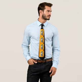 Rhinocerosity Tie
