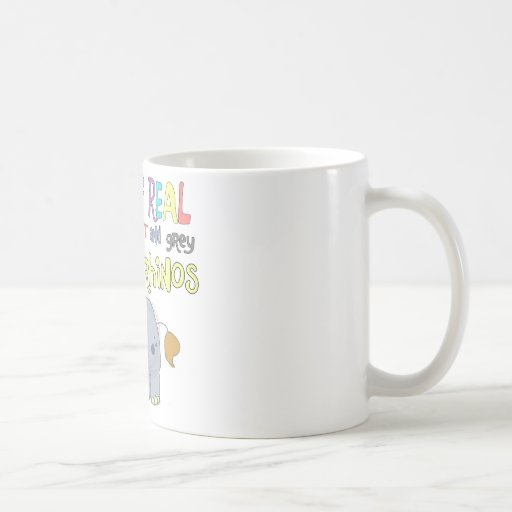 rhinos are just ugly unicorns mug