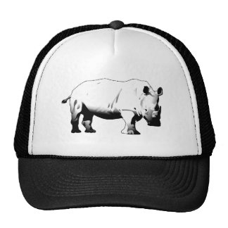 Rhinos Rock Hats
