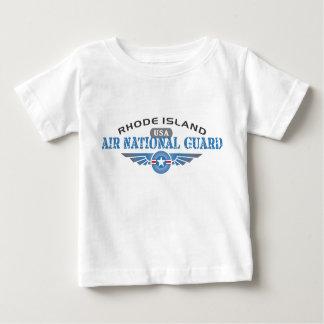 Rhode Island Air National Guard Baby T-Shirt