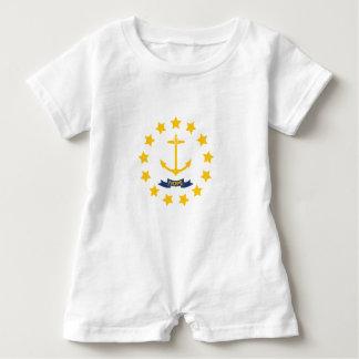 Rhode Island Baby Bodysuit