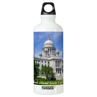 Rhode Island Capitol Bottle SIGG Traveller 0.6L Water Bottle
