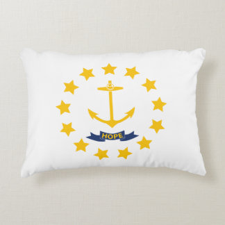 Rhode Island Decorative Cushion