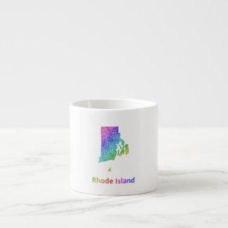 Rhode Island Espresso Cup
