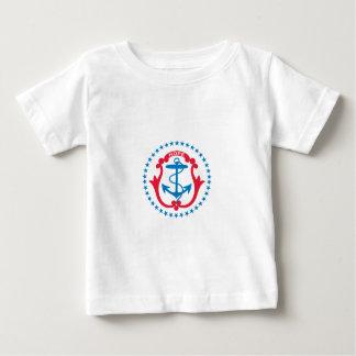 Rhode Island Flag T-Shirts (1877-1882)