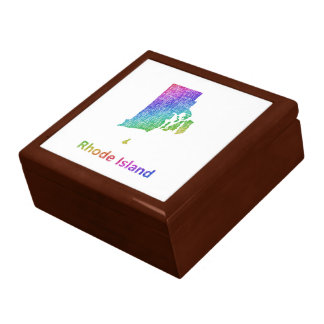 Rhode Island Gift Box