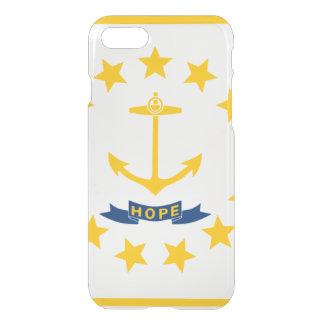 Rhode Island I pad Case design