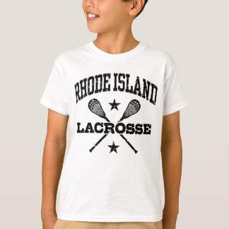 Rhode Island Lacrosse T-Shirt