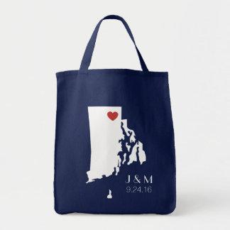 Rhode Island Love - Customizable