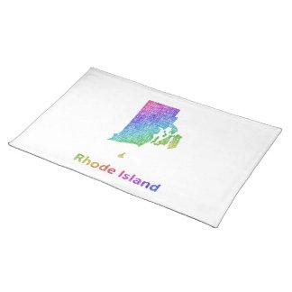 Rhode Island Placemat
