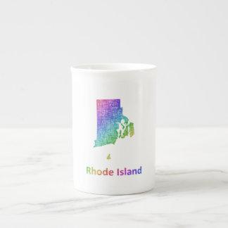 Rhode Island Tea Cup