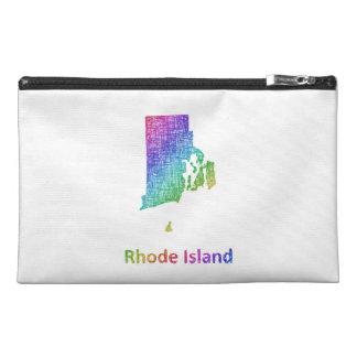 Rhode Island Travel Accessory Bag