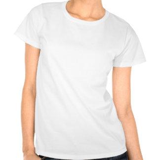 Rhode Island with Romney 2012 Tee Shirt