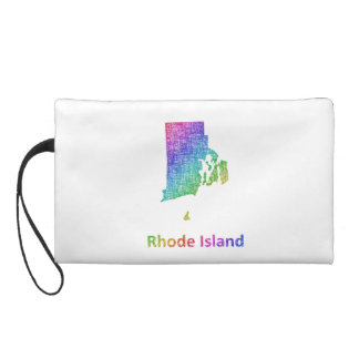 Rhode Island Wristlets