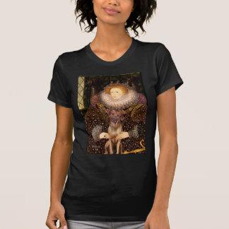 Rhodesian Ridgeback 1 - Queen T-Shirt