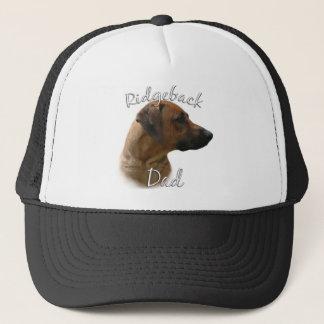 Rhodesian Ridgeback Dad 2 Trucker Hat