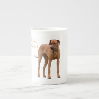 Rhodesian Ridgeback dog beautiful photo gift Tea Cup