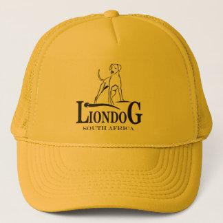 Rhodesian Ridgeback/Liondog Cap