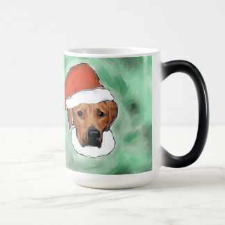 Rhodesian Ridgeback Magic Mug
