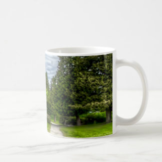 Rhodies In The Neighborhood Coffee Mugs