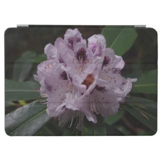 Rhododendron Flower iPad Cover