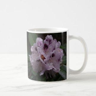 Rhododendron Flower Mug