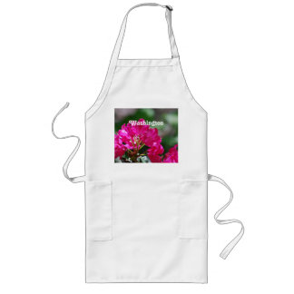 Rhododendron in Washington Aprons